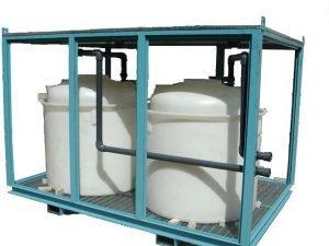 Anwendung 2: Reagenzdosiersystem