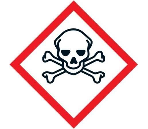 Toxizitätssymbol